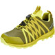 Dachstein Delta Pace GTX Shoes Men mud green/sulphur